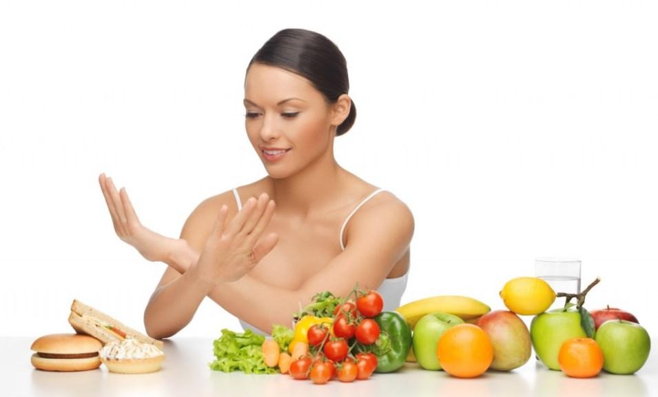 Почему следует избегать западной диеты?