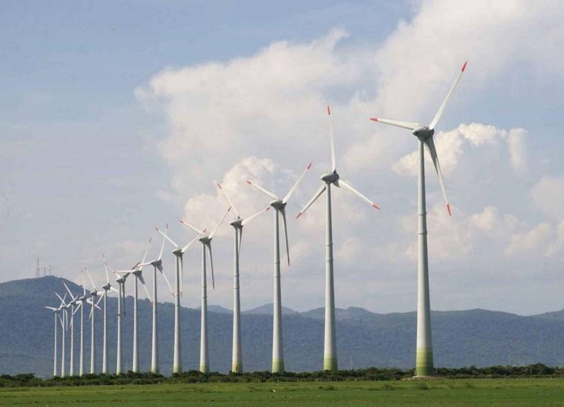 Ветроэлектроэнергетика
