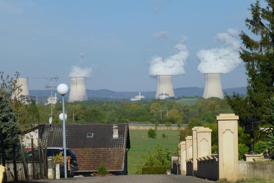 Атомная электростанция, Челябинск