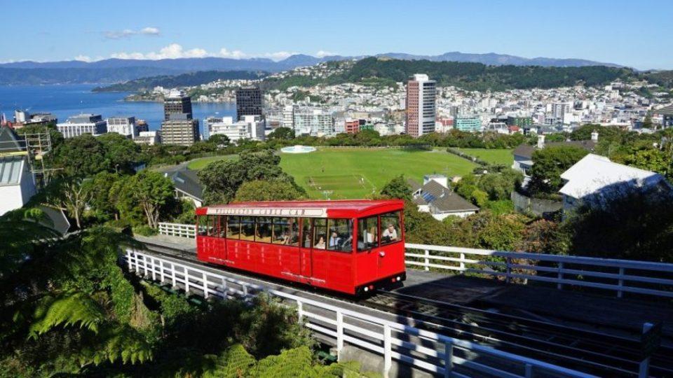Новая Зеландия экология Веллингтон