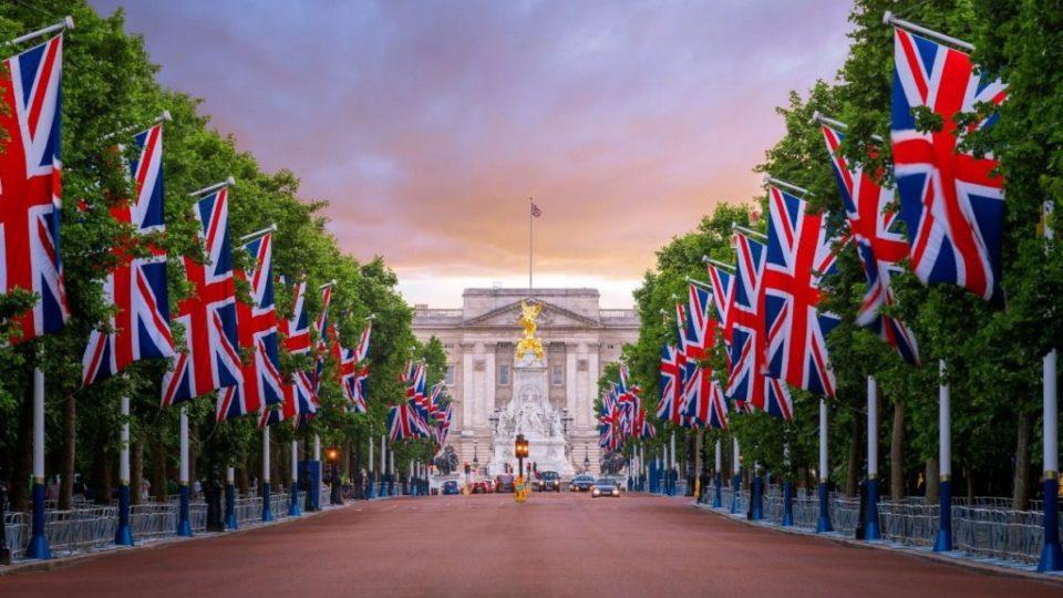 Лондон, Великобритания.