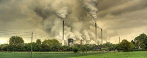загрязнение канады угледобывающий завод