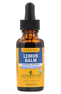 Лимонный бальзам
