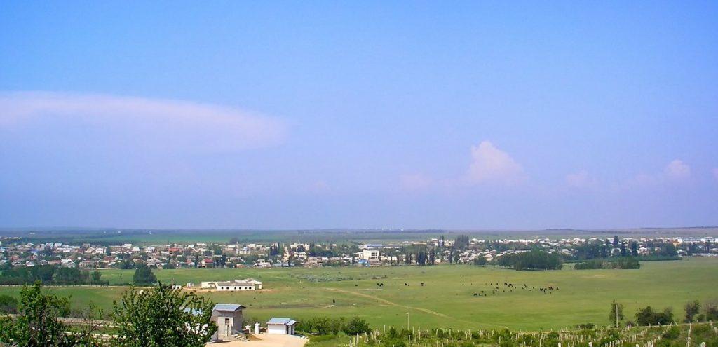 В Белоруссии экологические проблемы есть