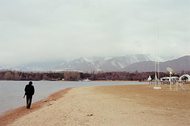 Кыргызстан вода