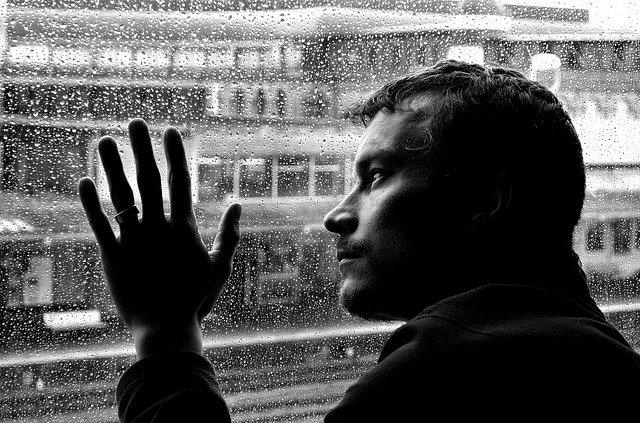 Кризис среднего возраста у мужчин в 30 лет